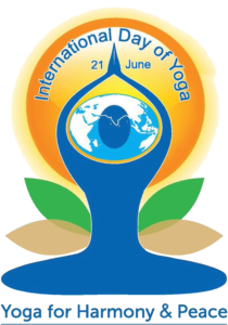 Intl Day of Yoga