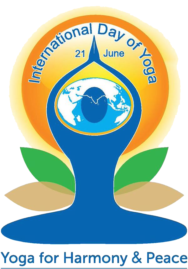 Kindness and Connection for Int'l Day of Yoga